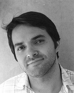 Frederico Bicalho Profile Image